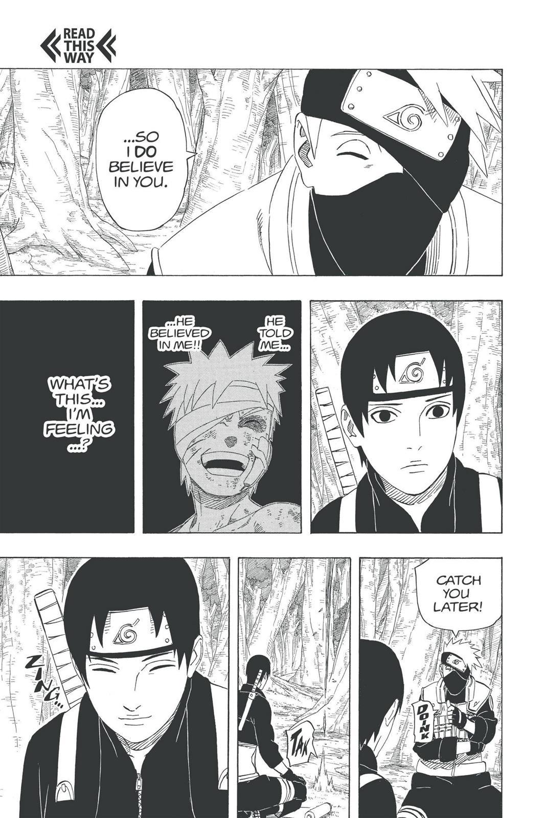 Naruto, Chapter 456 image 005