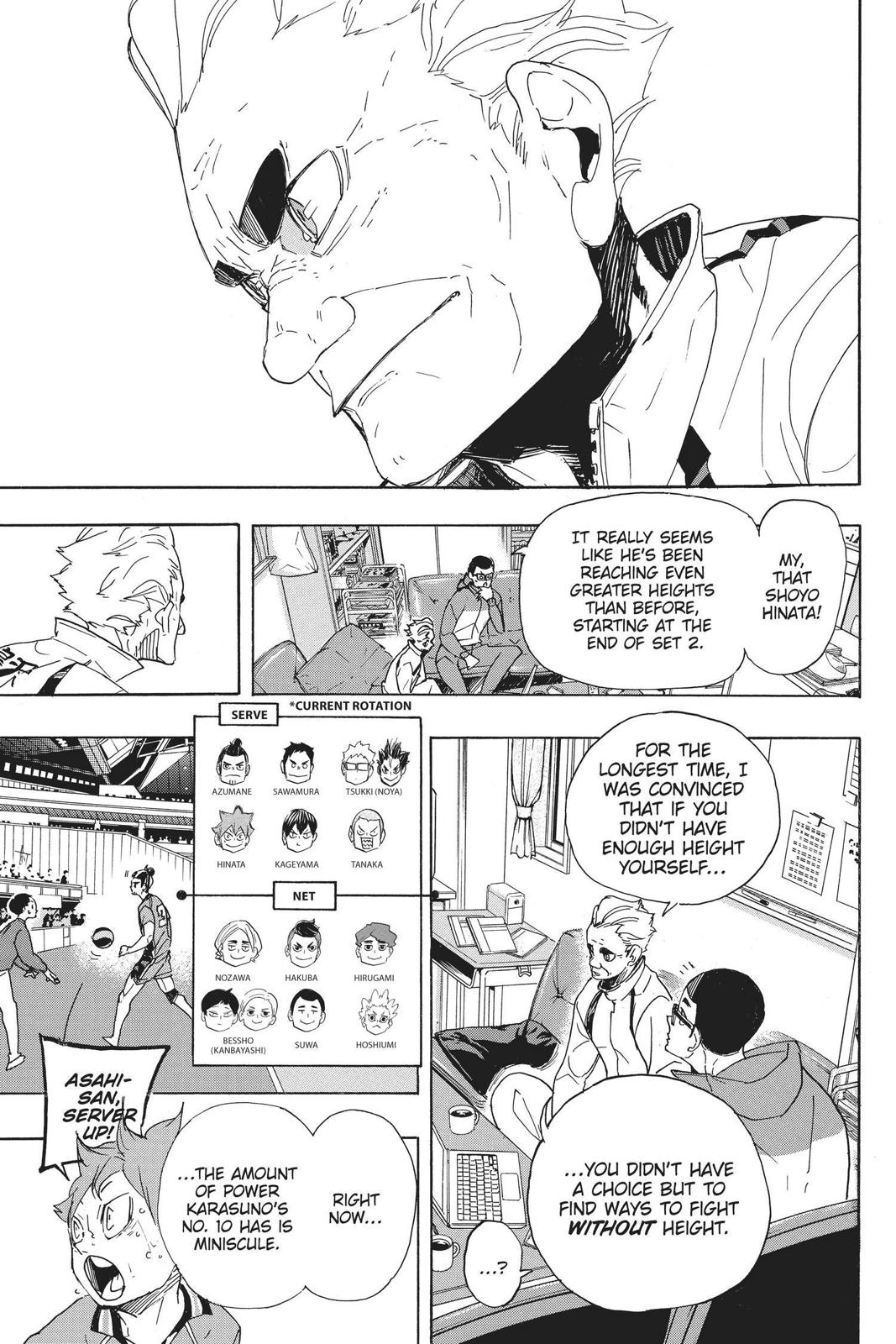 Chapter 361 image 011