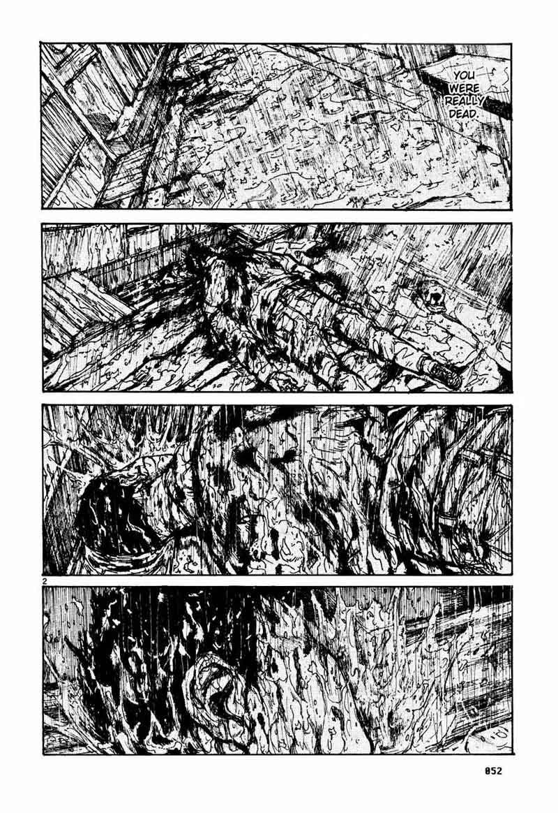 Dorohedoro, Chapter 58 image 002