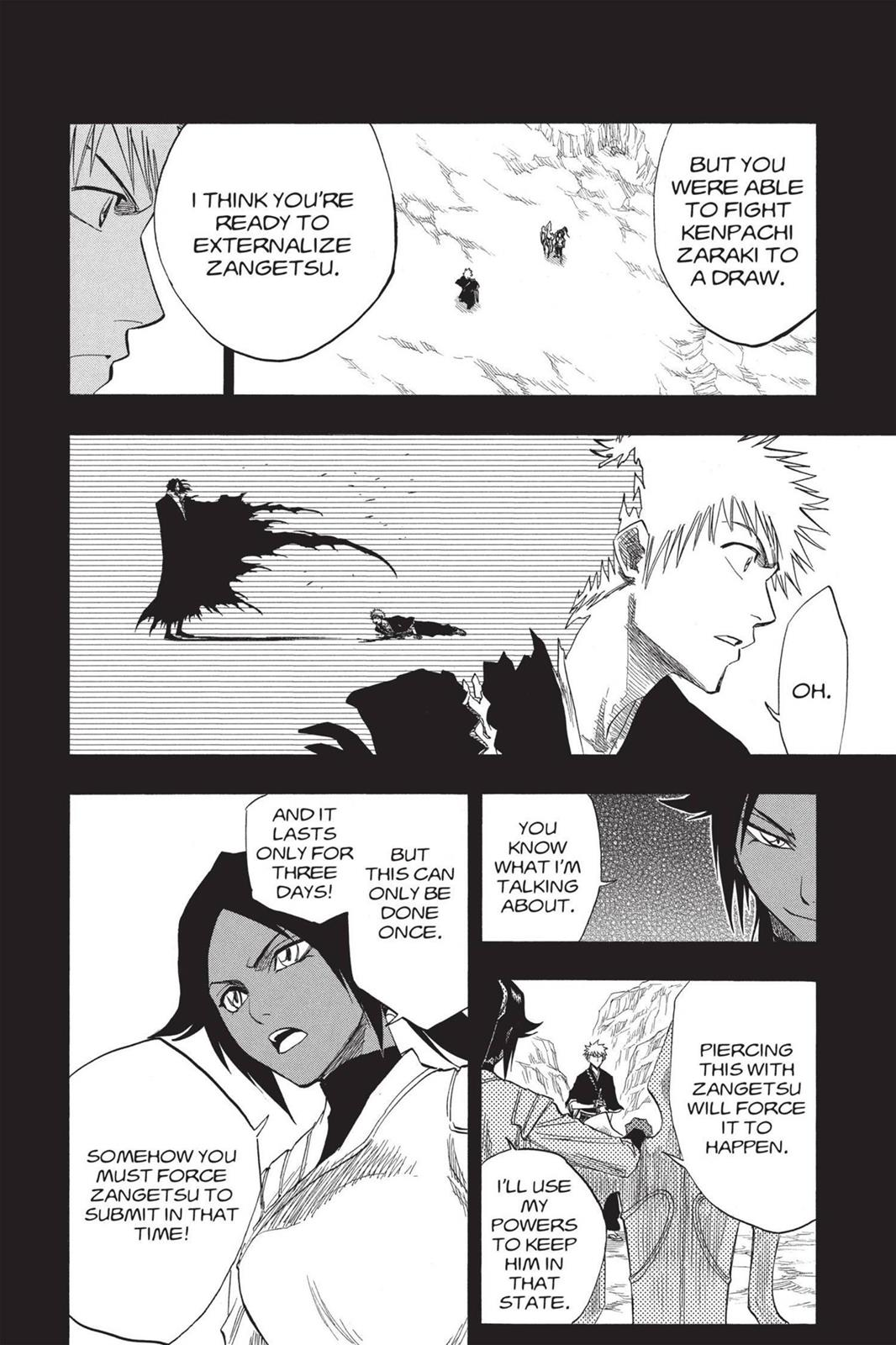 Bleach, Chapter 127 image 006