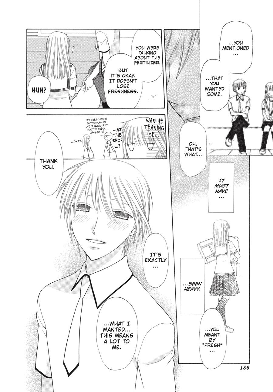 Fruits Basket, Chapter 125 image 020