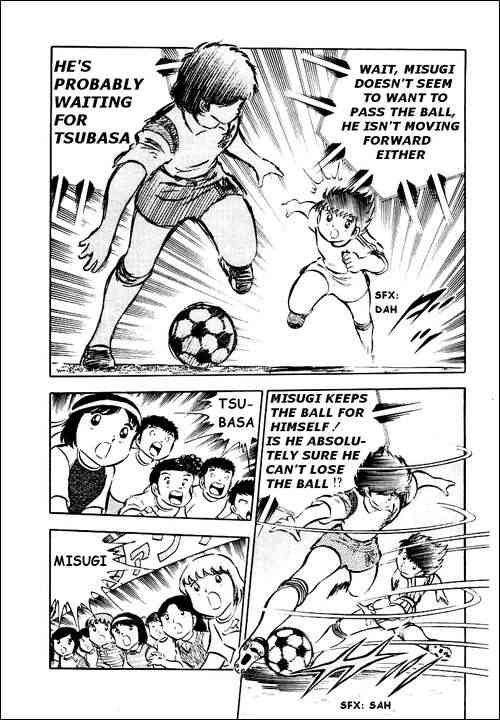 Captain Tsubasa, Chapter 29 image 039