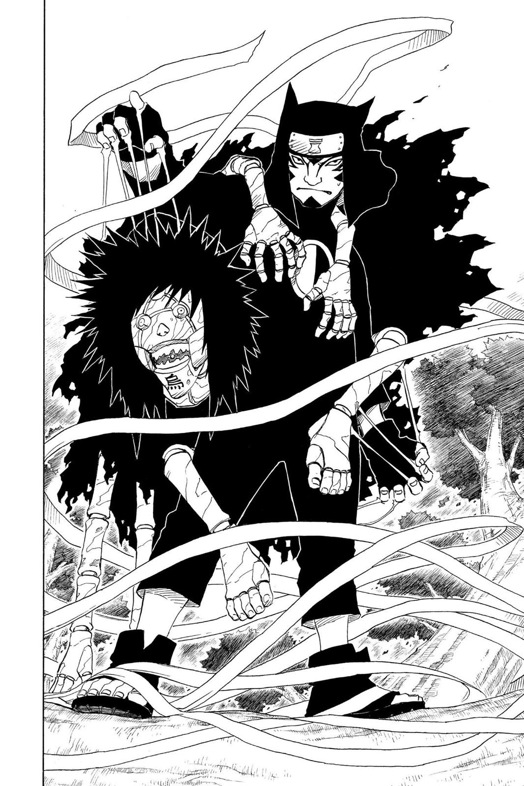 Naruto, Chapter 125 image 006