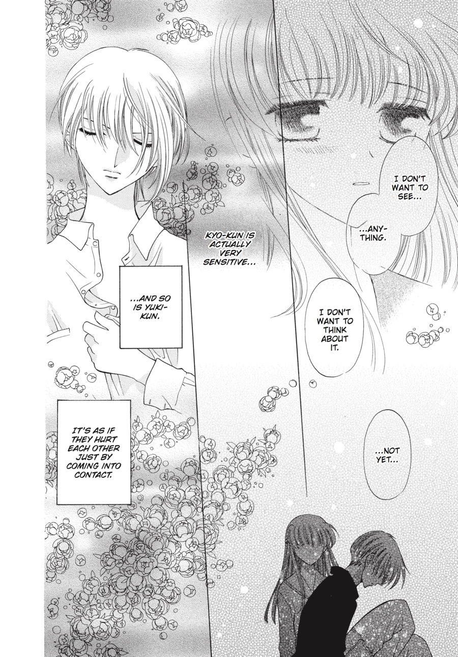 Fruits Basket, Chapter 15 image 028