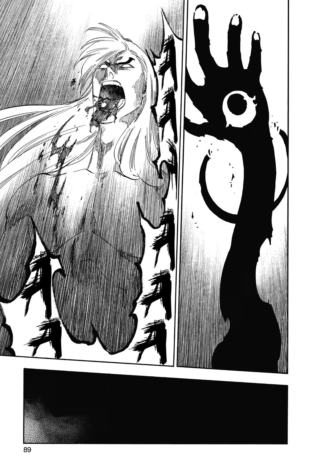 Bleach, Chapter 616 image 015