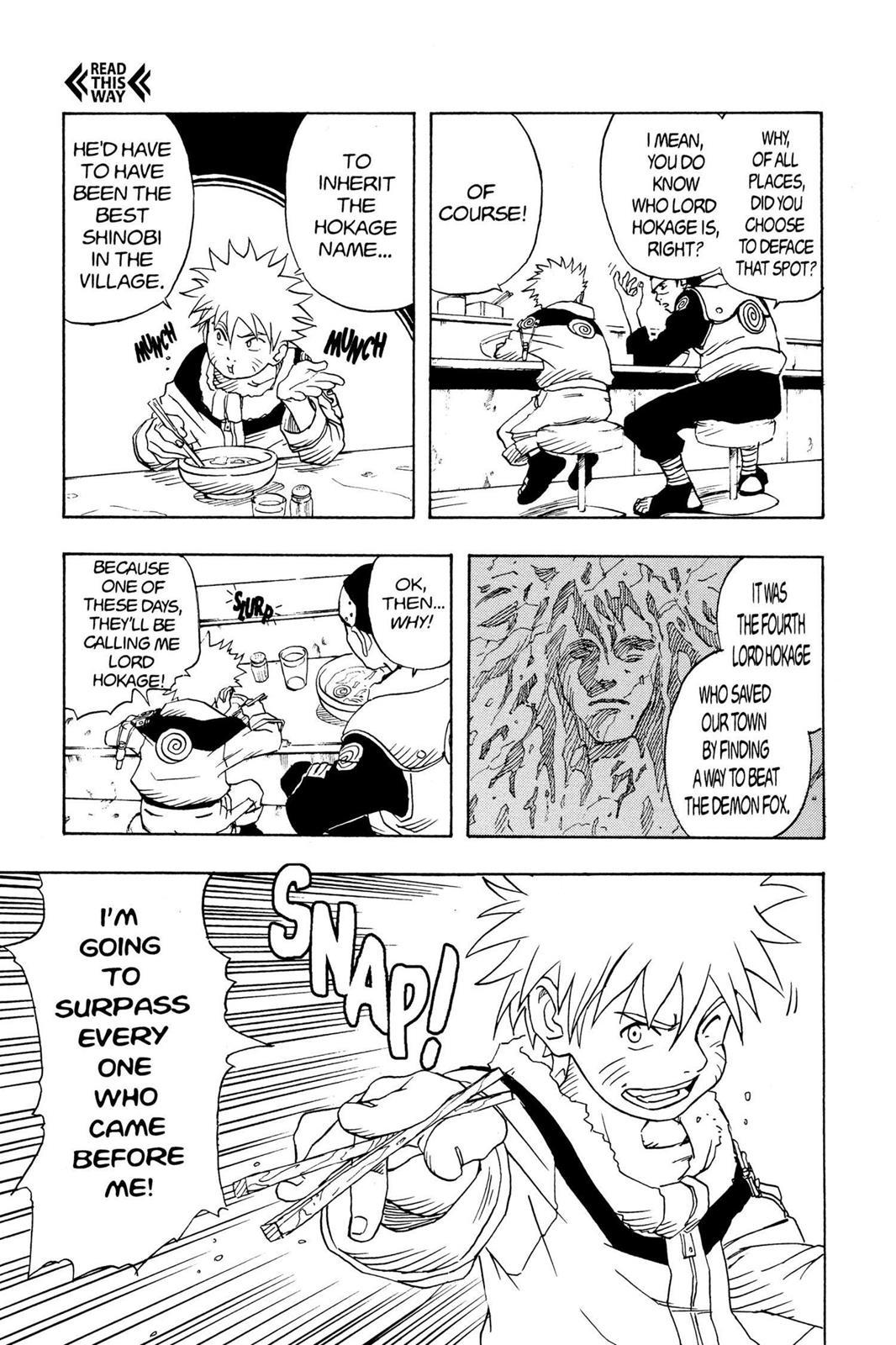 Naruto, Chapter 1 image 017