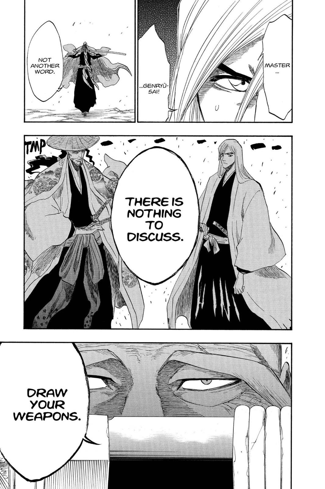 Bleach, Chapter 155 image 013