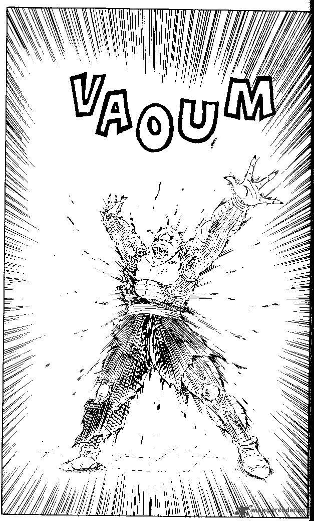 Dragon Ball, Chapter 190 image 007