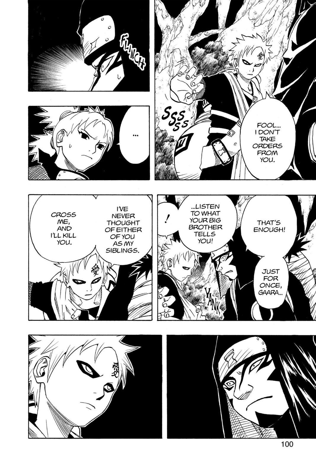Naruto, Chapter 59 image 013