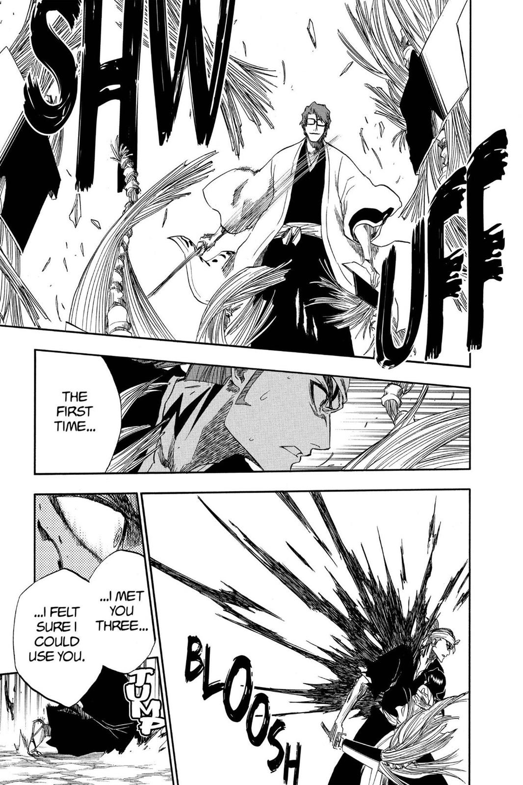 Bleach, Chapter 173 image 013
