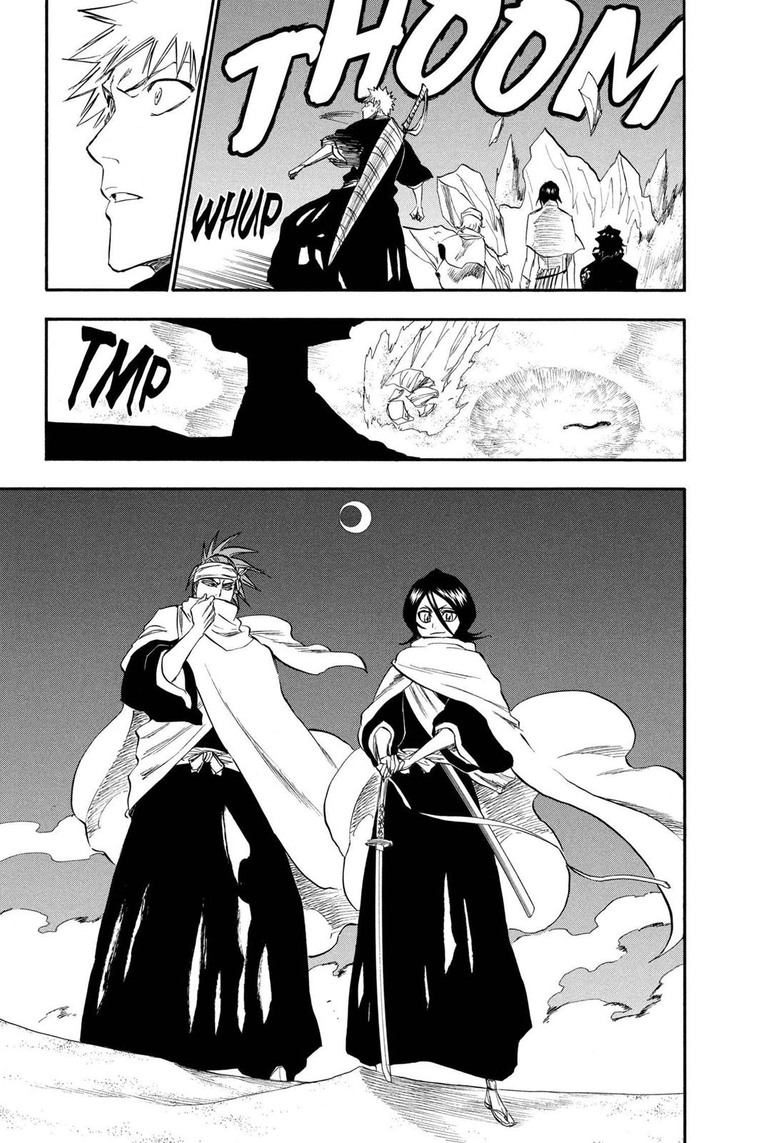Bleach, Chapter 246 image 019