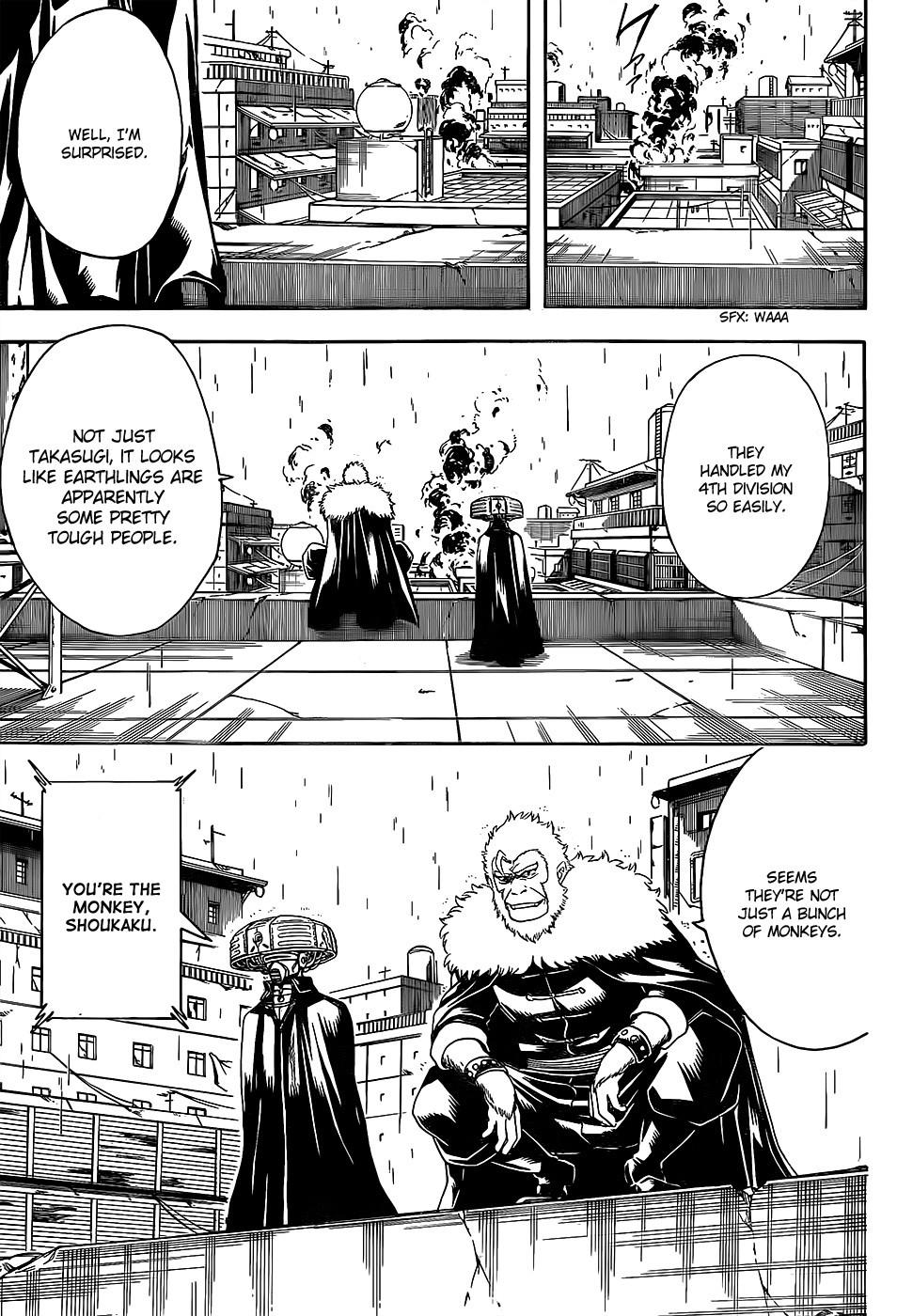 Gintama Chapter, 560 image 017