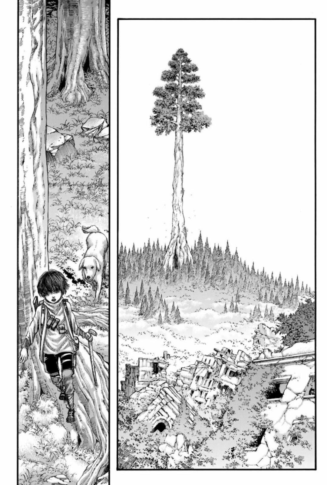 Attack On Titan, Chapter 139.5 image 006