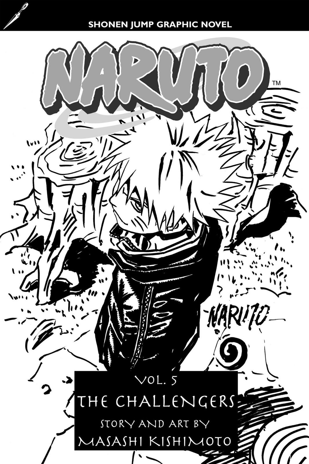 Naruto, Chapter 37 image 004