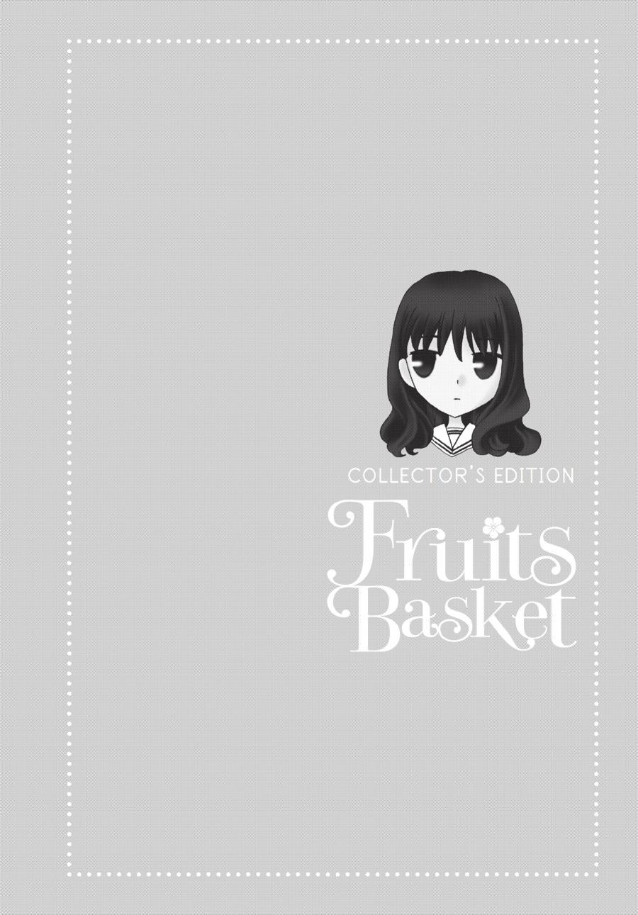 Fruits Basket, Chapter 29 image 002