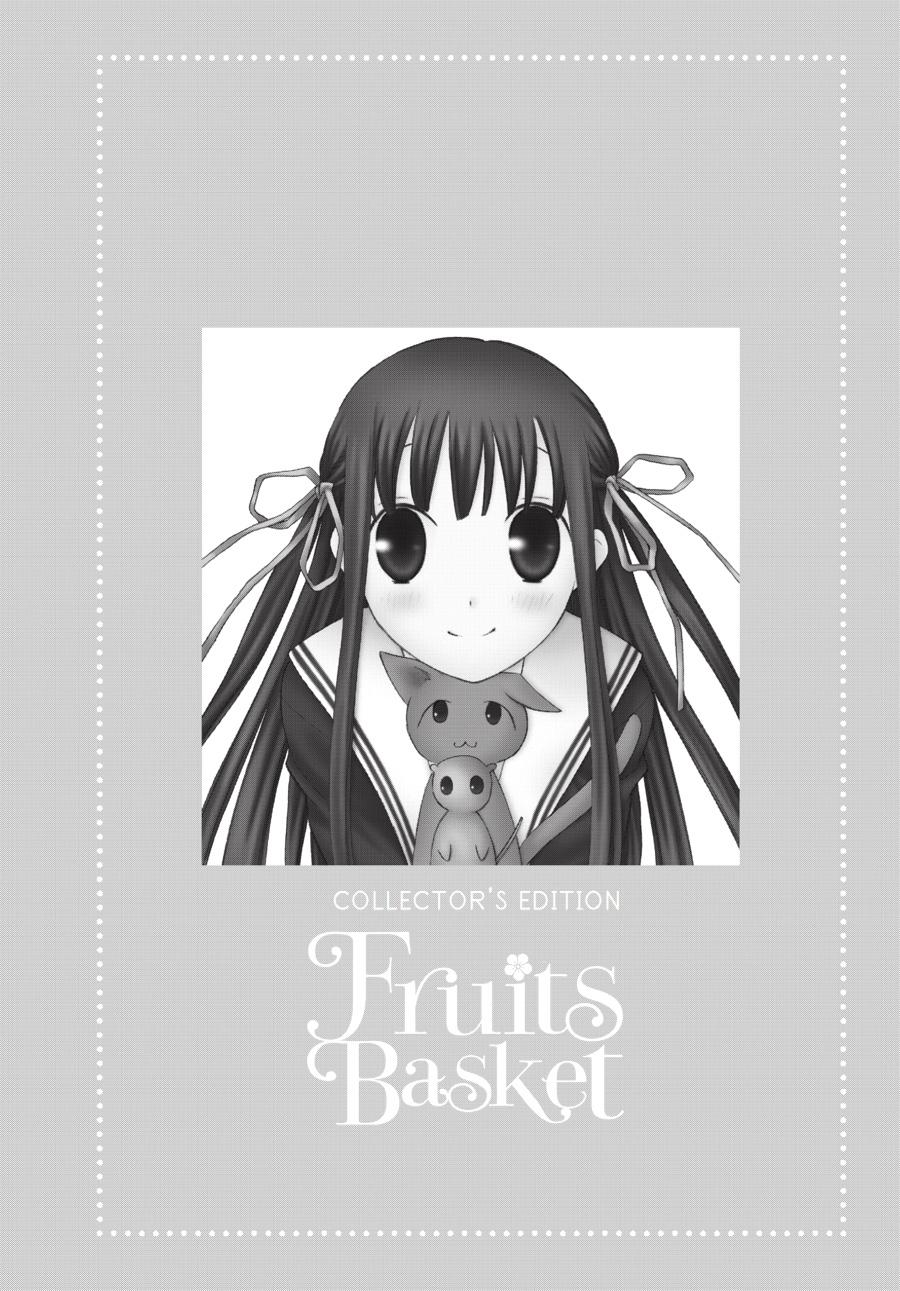 Fruits Basket, Chapter 123 image 034