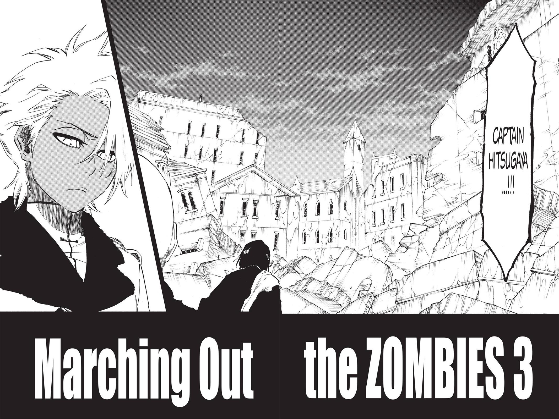 Bleach, Chapter 592 image 008
