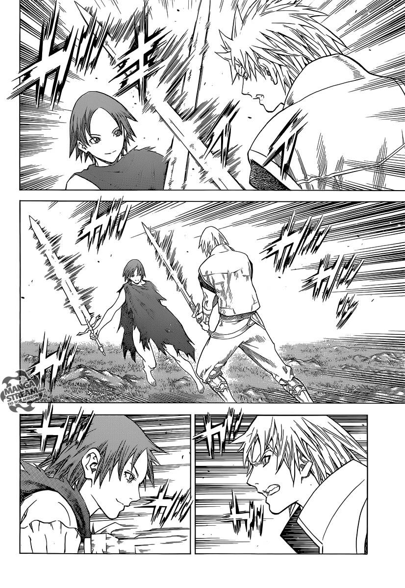 Claymore, Chapter 144 image 015