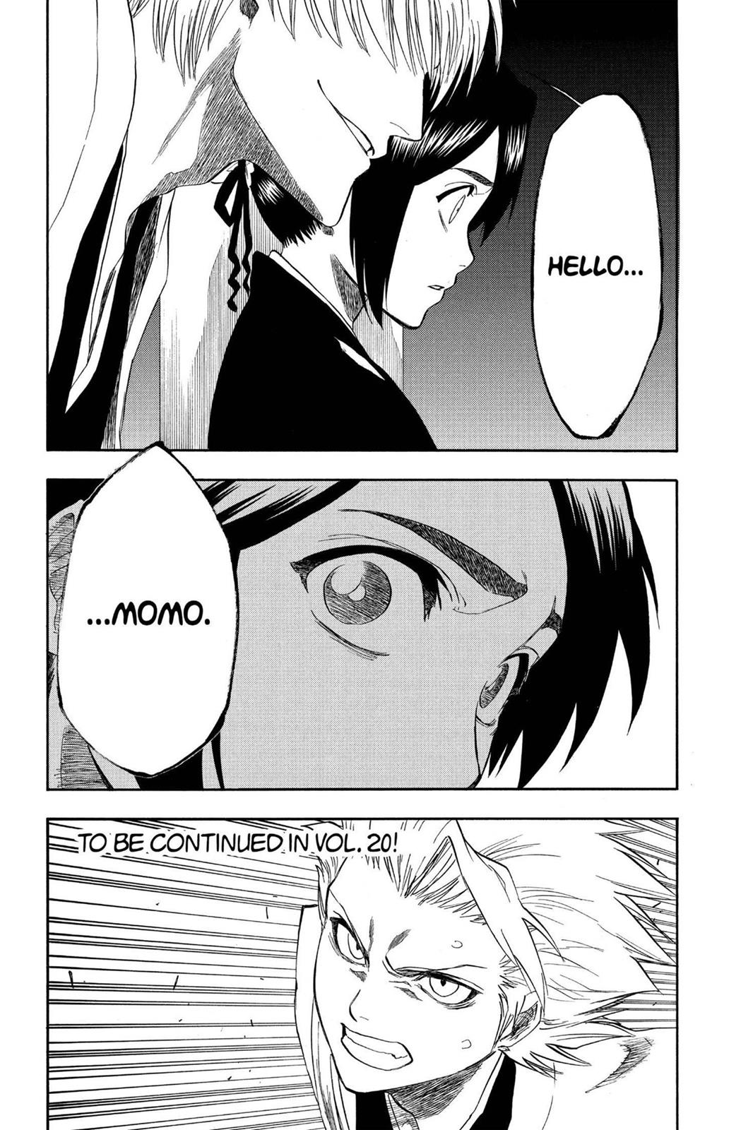 Bleach, Chapter 168 image 019