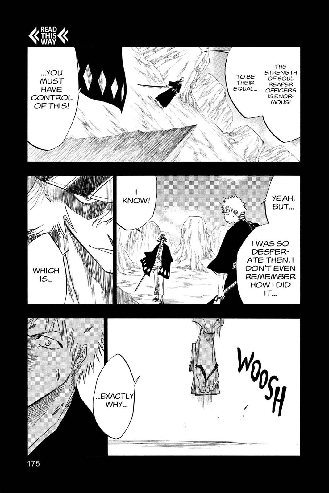 Bleach, Chapter 97 image 007