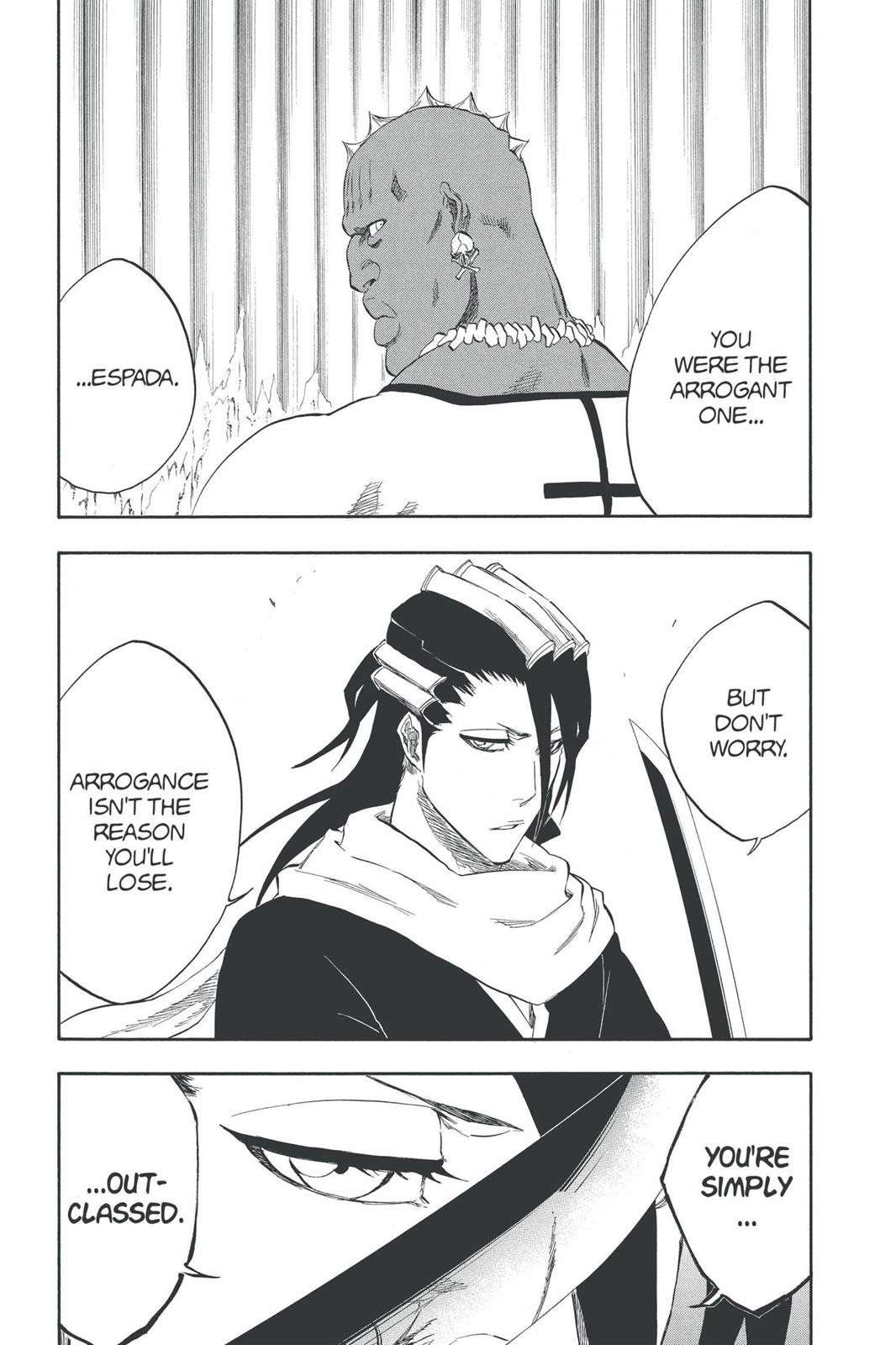 Bleach, Chapter 299 image 018