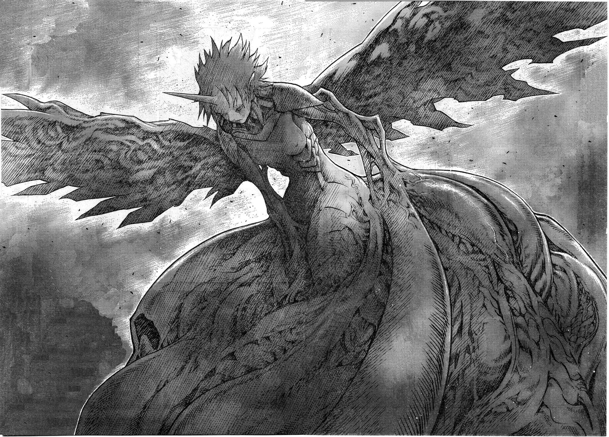 Claymore, Chapter 128 image 017