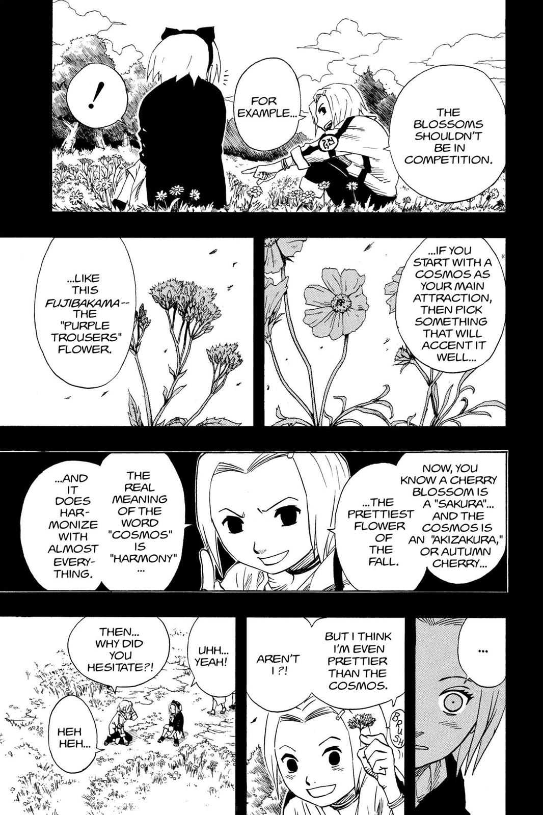 Naruto, Chapter 71 image 006