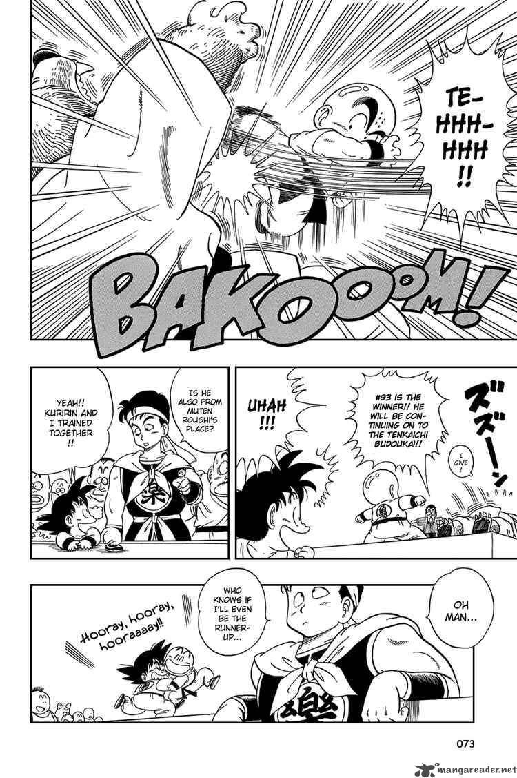 Dragon Ball, Chapter 34 image 013