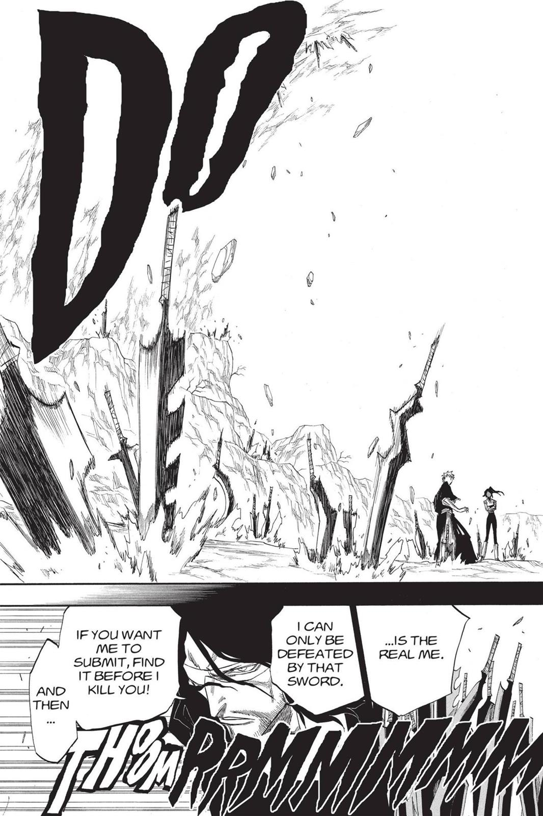 Bleach, Chapter 127 image 011