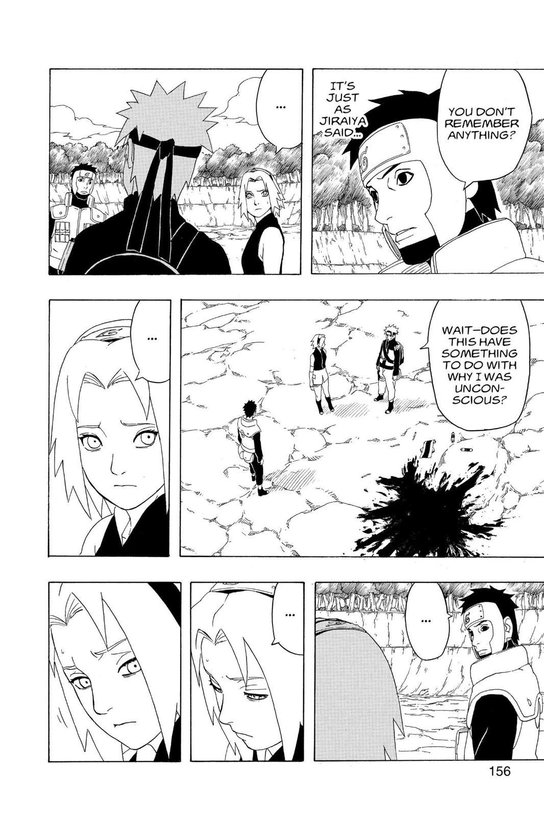 Naruto, Chapter 298 image 004