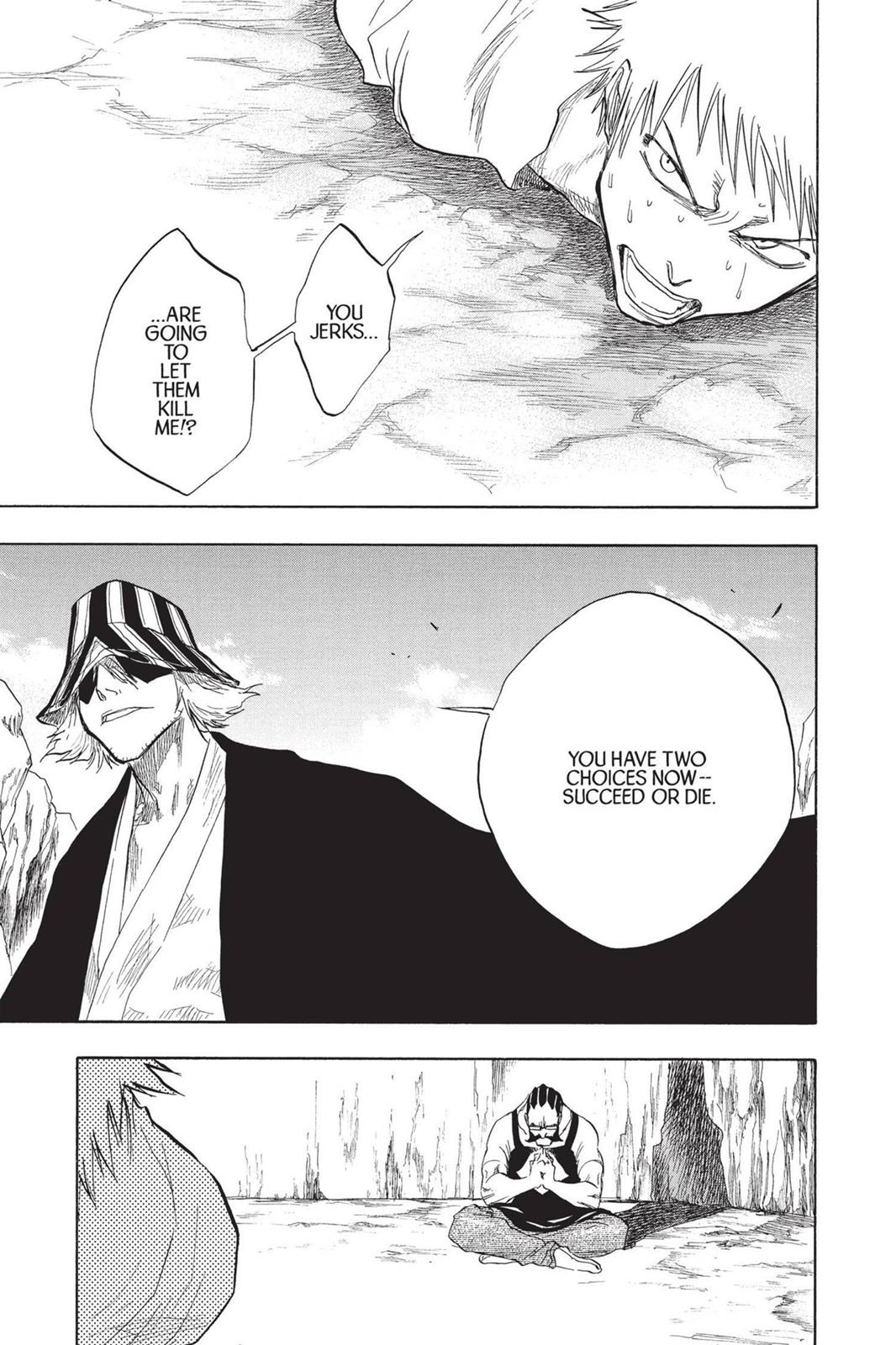 Bleach, Chapter 62 image 012