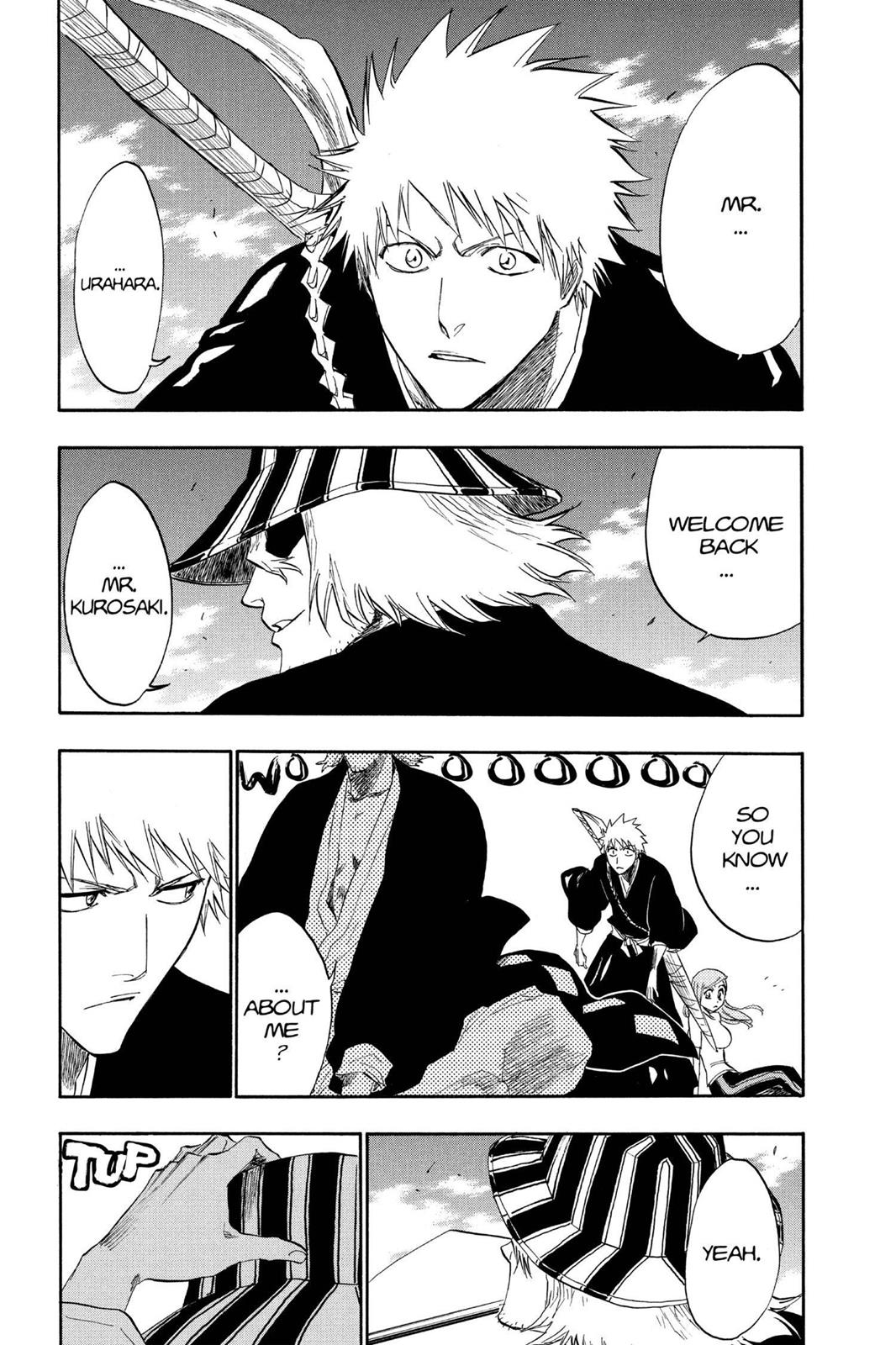Bleach, Chapter 182 image 008