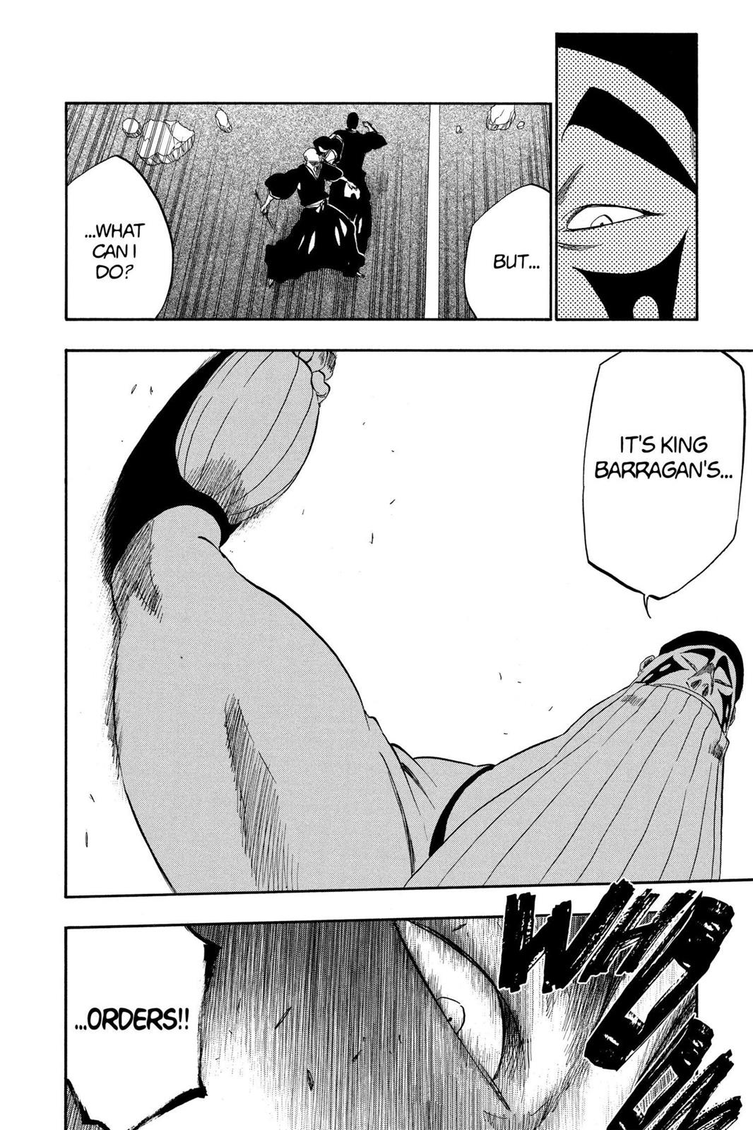 Bleach, Chapter 327 image 004
