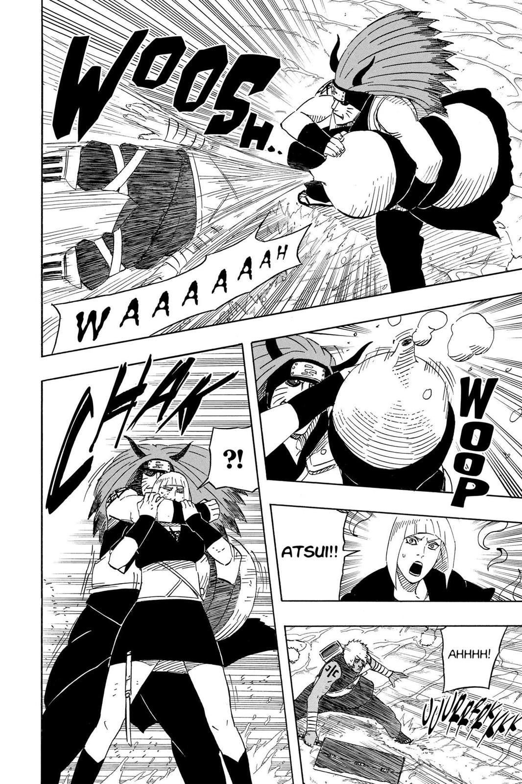 Naruto, Chapter 527 image 012