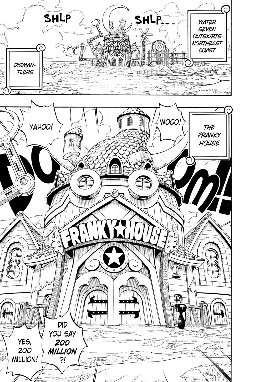 One Piece, Chapter 329 image 007
