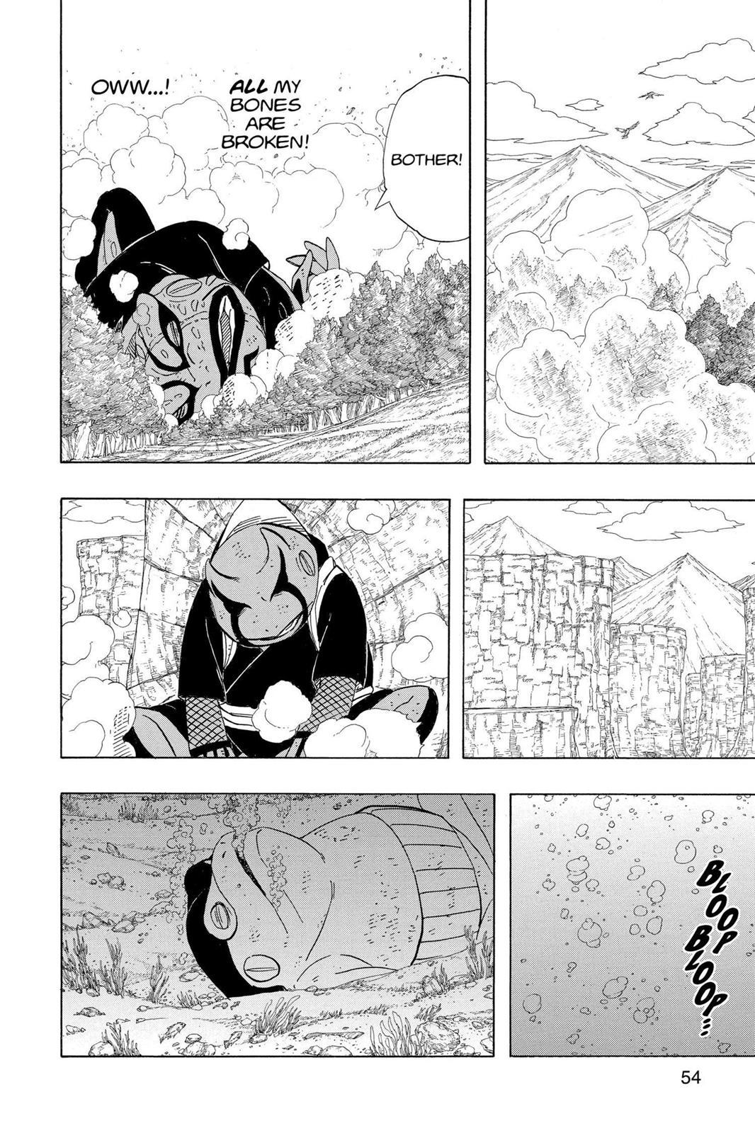 Naruto, Chapter 435 image 010
