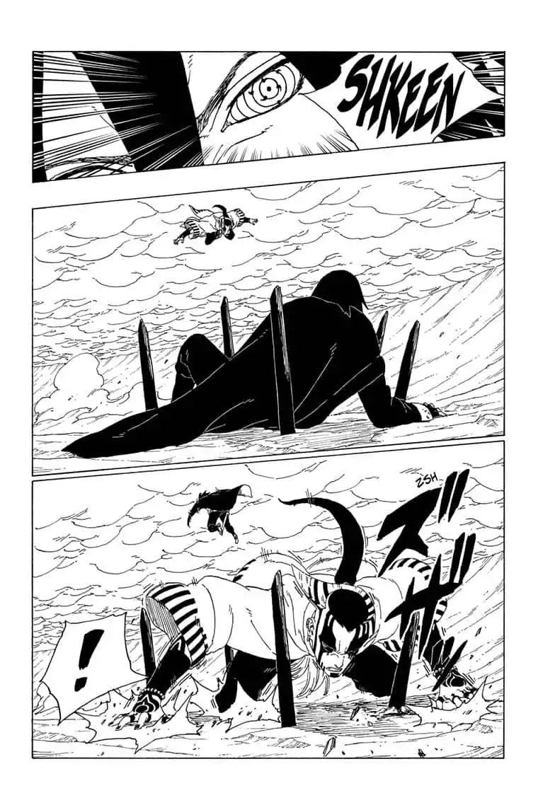 Boruto Manga, Chapter 38 image 010