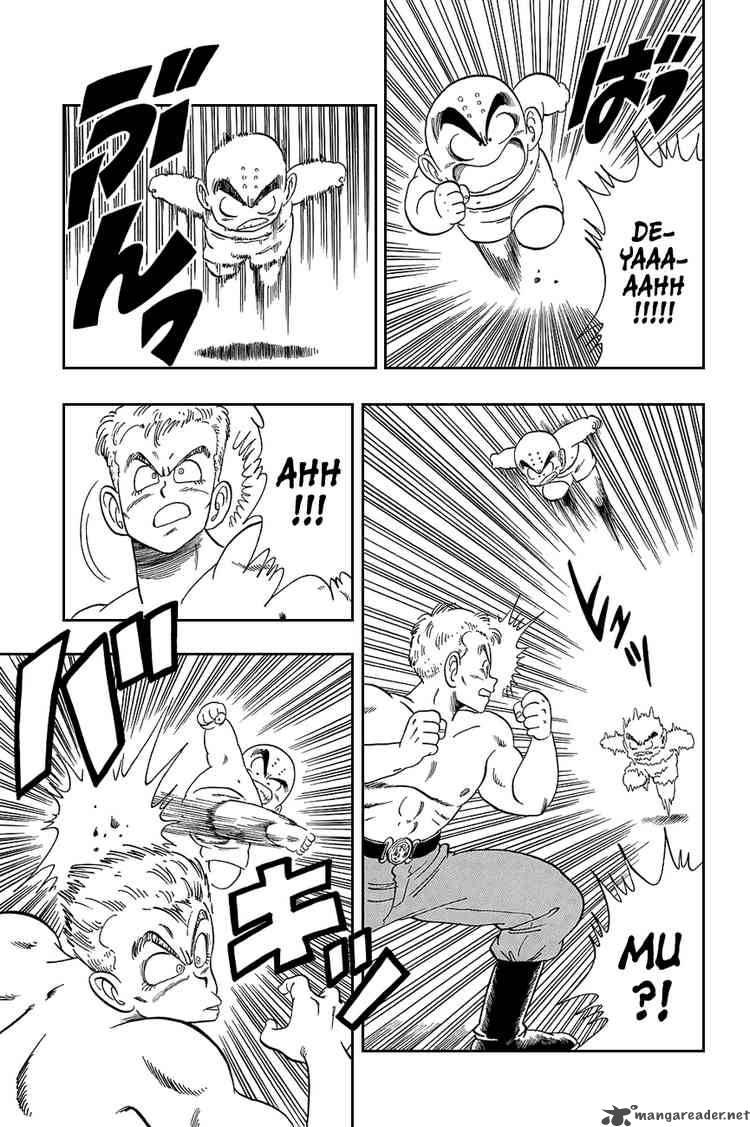 Dragon Ball, Chapter 77 image 002