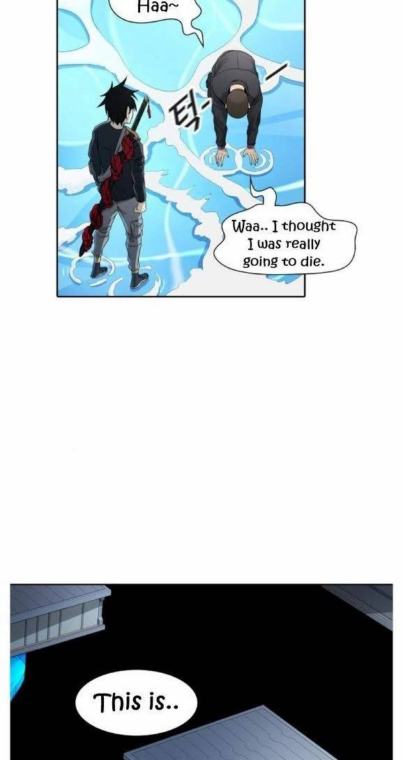 Tower Of God, Chapter 491 image 042