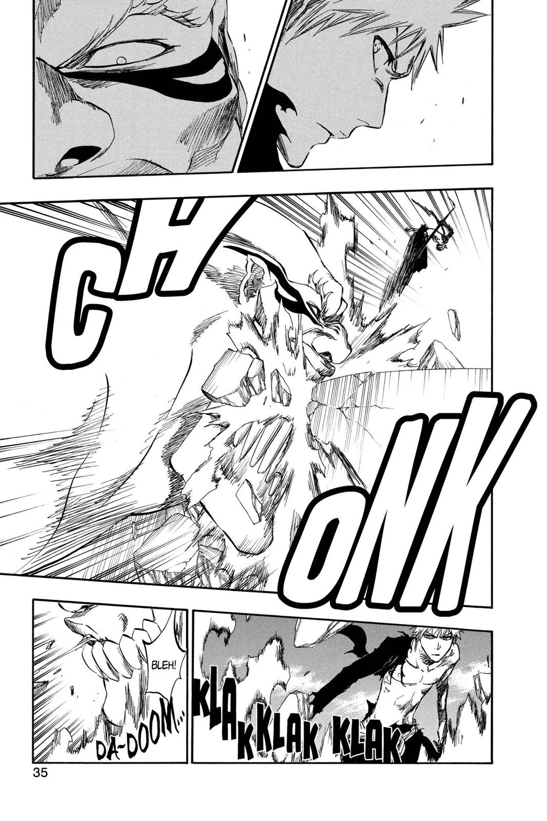 Bleach, Chapter 379 image 008