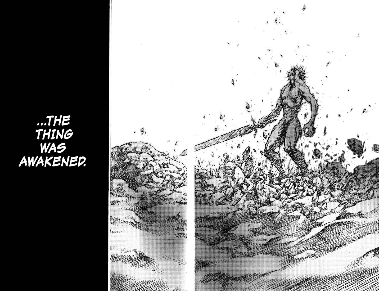 Claymore, Chapter 23 image 028