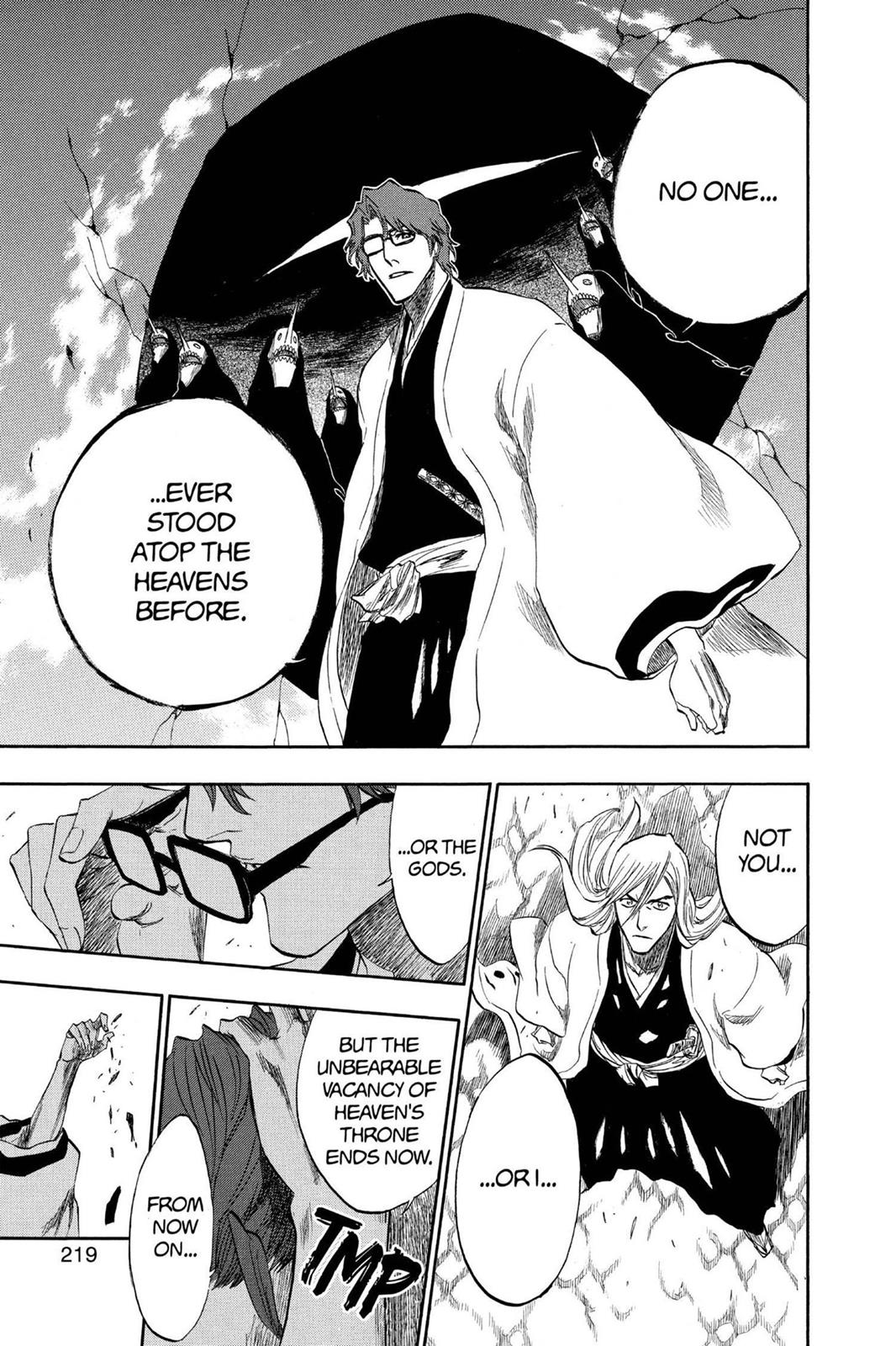 Bleach, Chapter 178 image 015