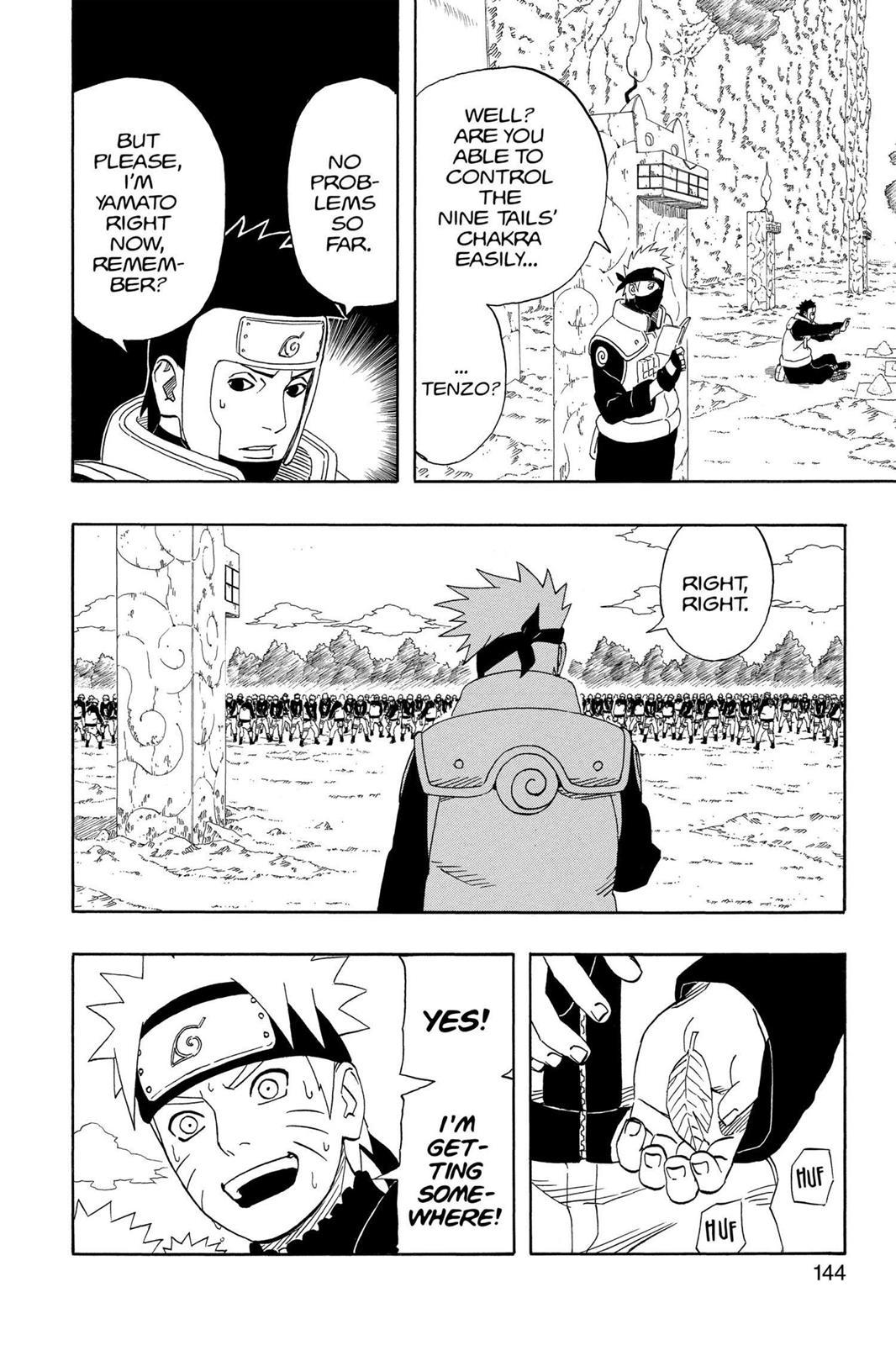 Naruto, Chapter 317 image 007