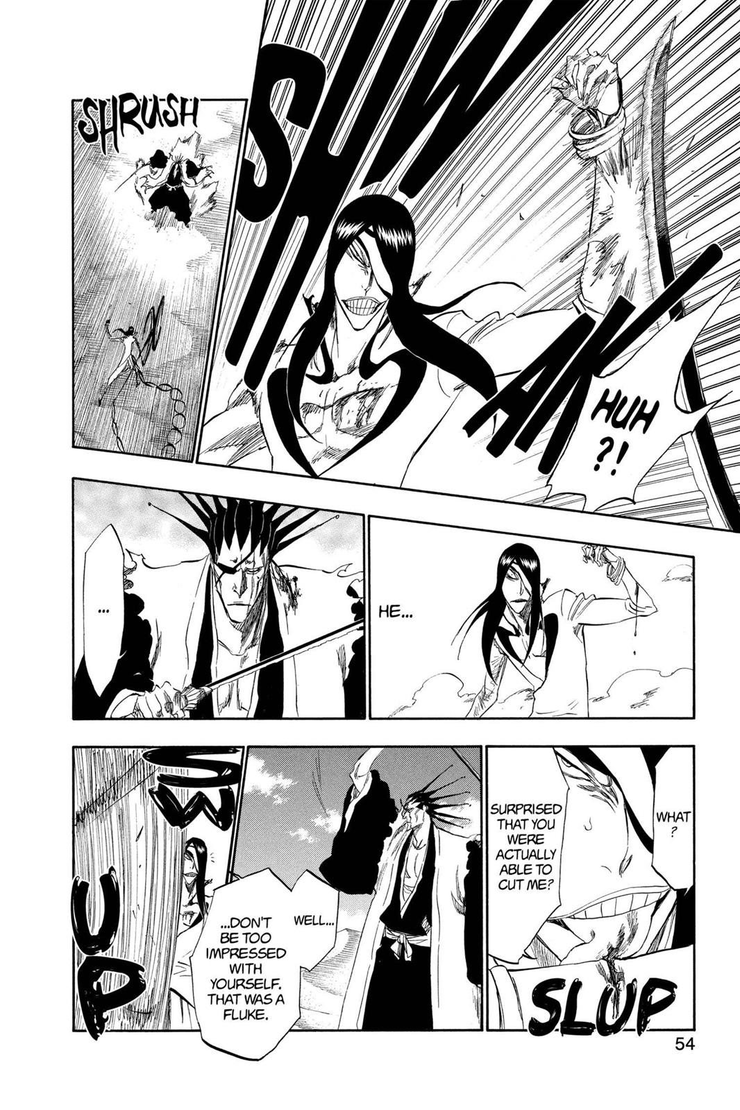 Bleach, Chapter 308 image 010