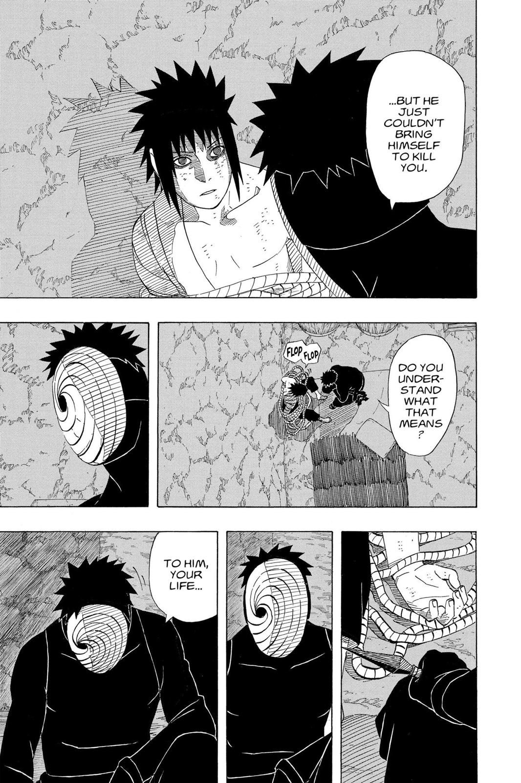 Naruto, Chapter 401 image 011