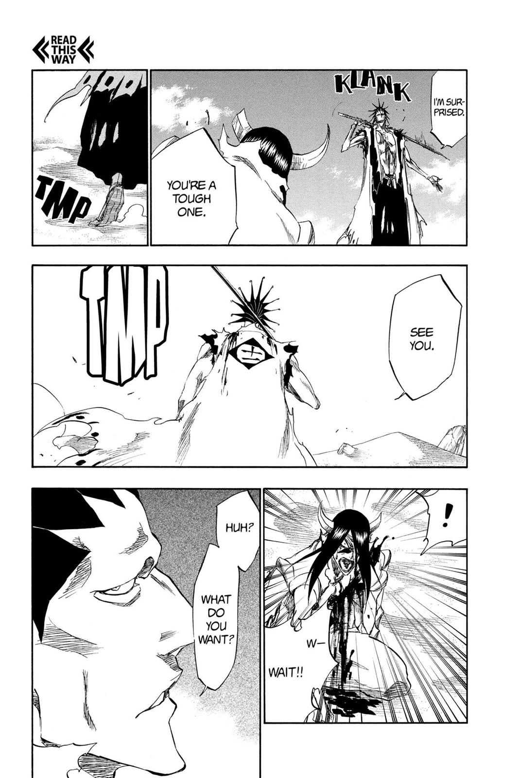 Bleach, Chapter 312 image 007