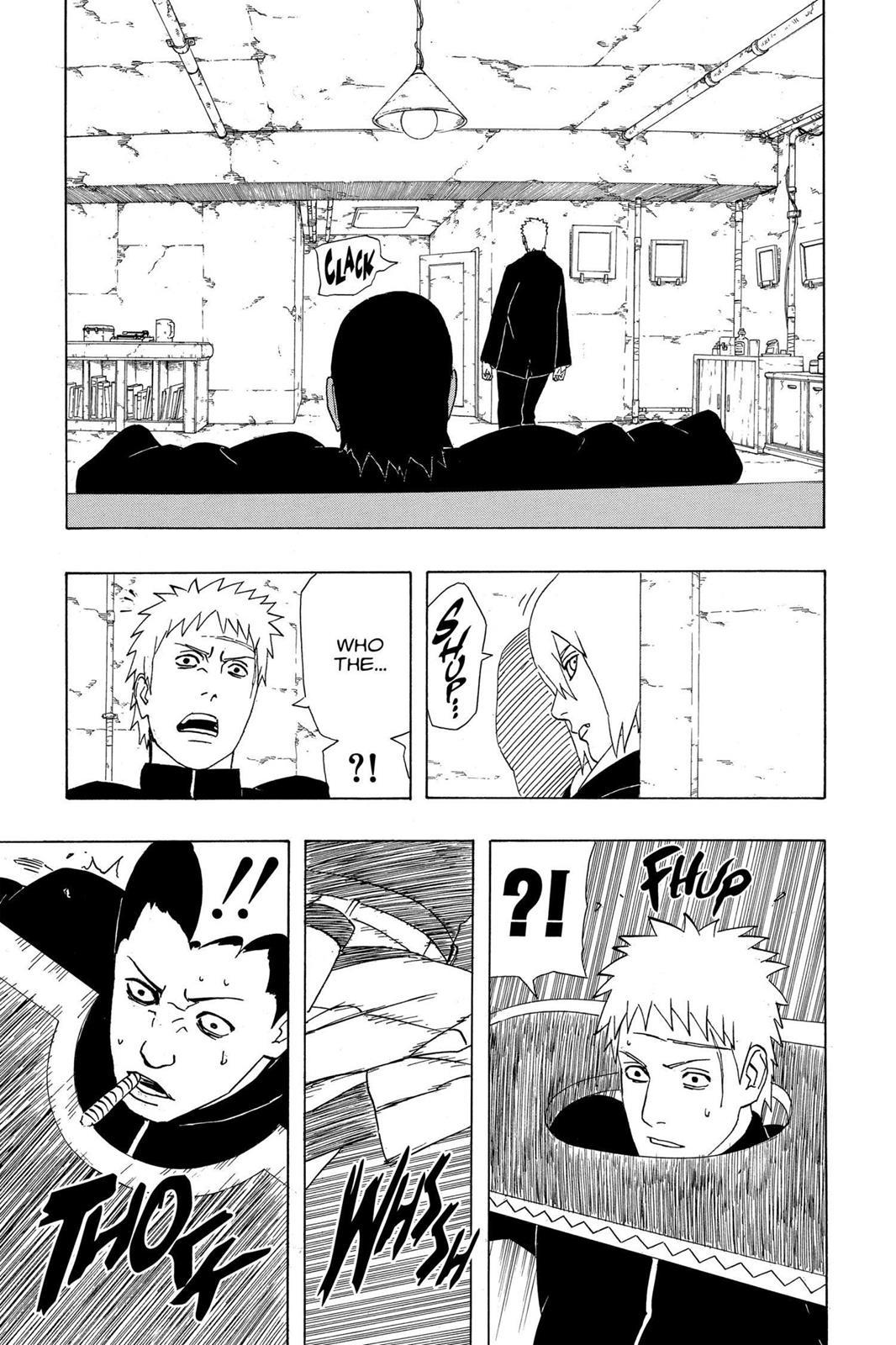 Naruto, Chapter 355 image 010