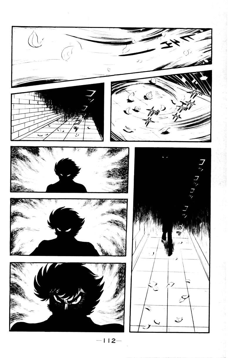 Devilman, Chapter 3 image 109
