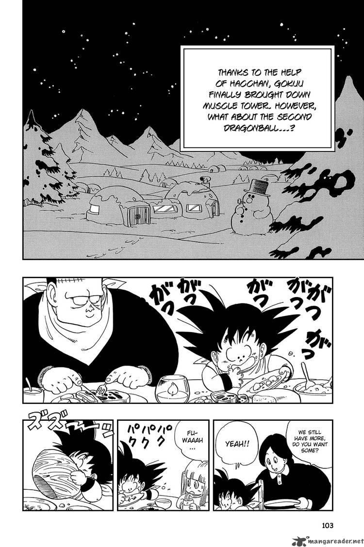 Dragon Ball, Chapter 67 image 001