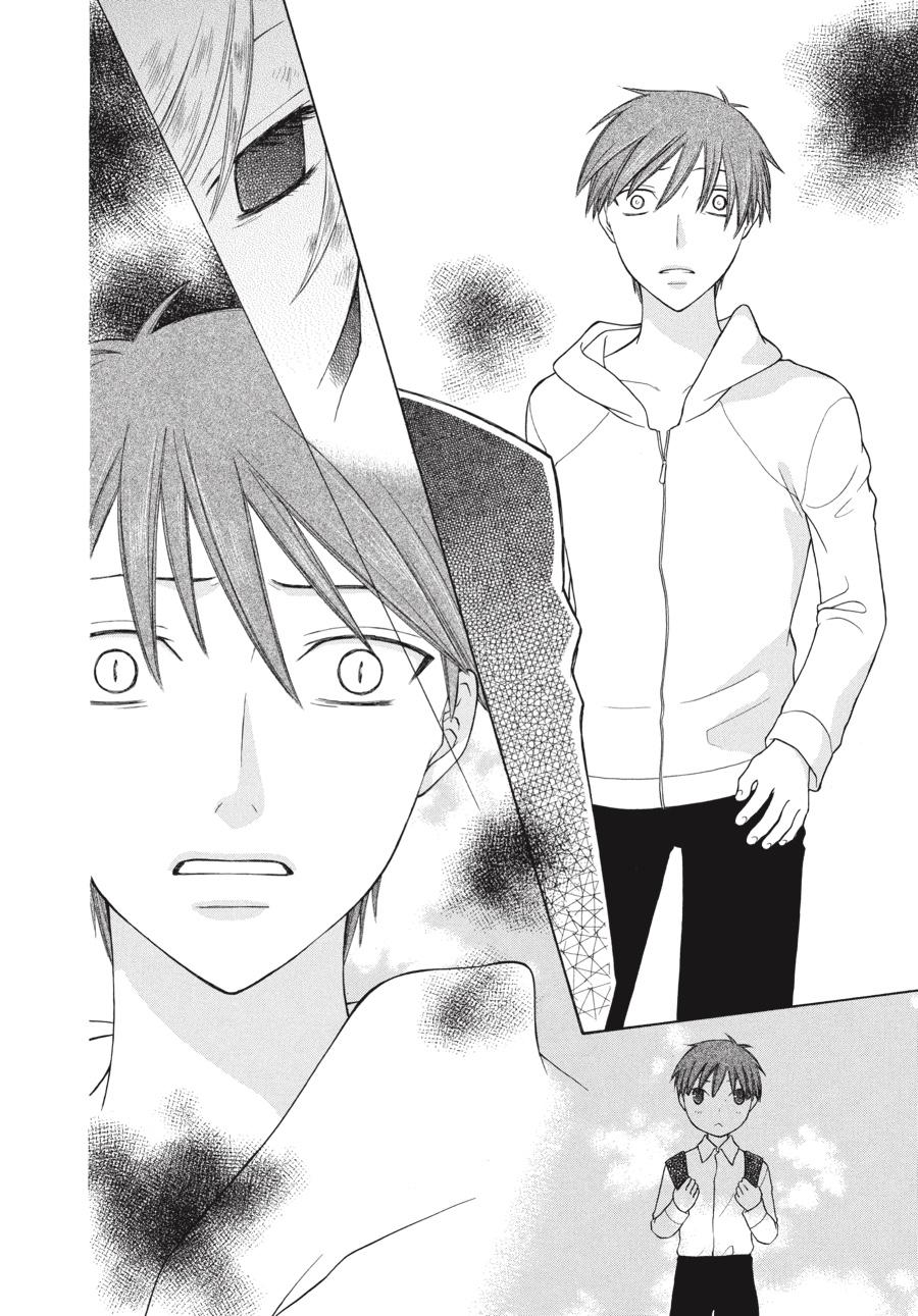 Fruits Basket, Chapter 135 image 018